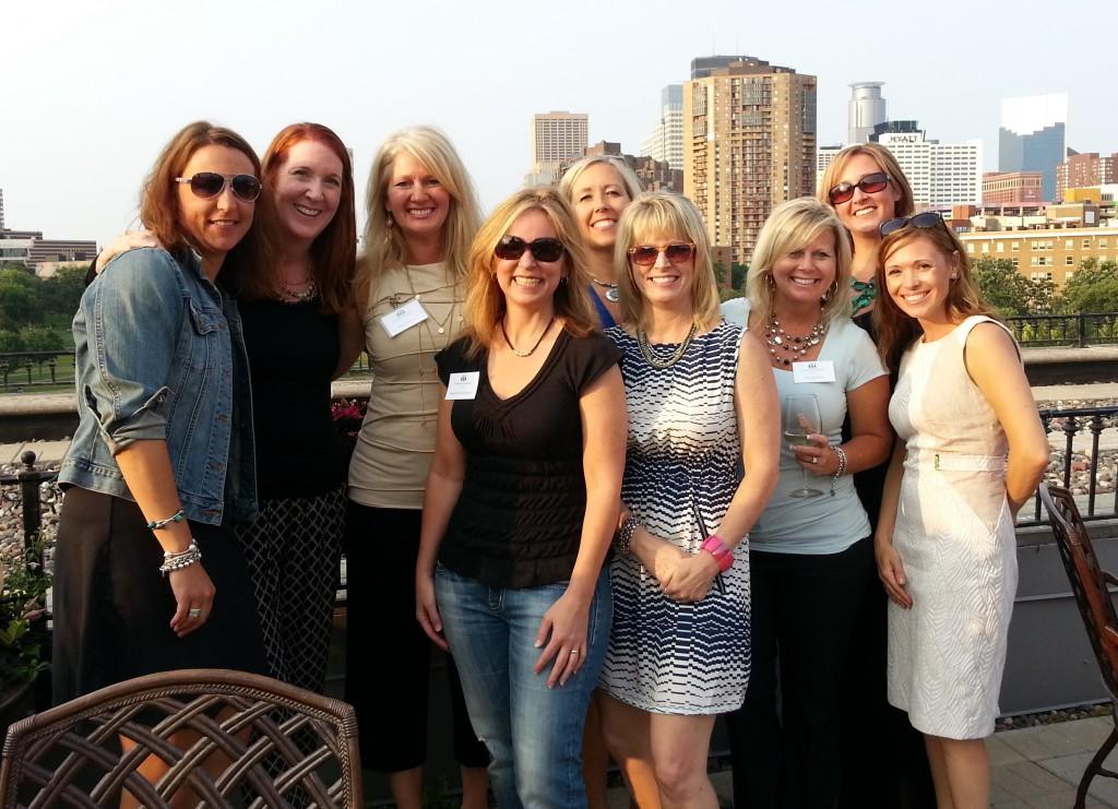 LifeShine_Womans Club