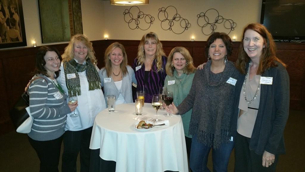 LifeShine Ladies Event