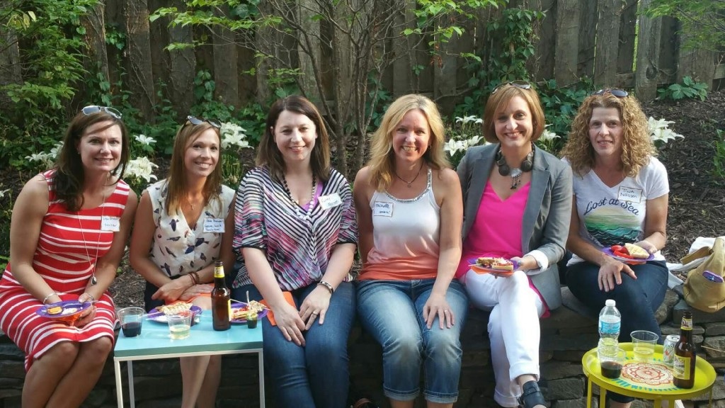 LifeShine Ladies 2015 Summer Party