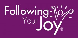 Following Your Joy