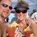 Bill Stimpson & Michelle Stimpson_Caribbean Cruise