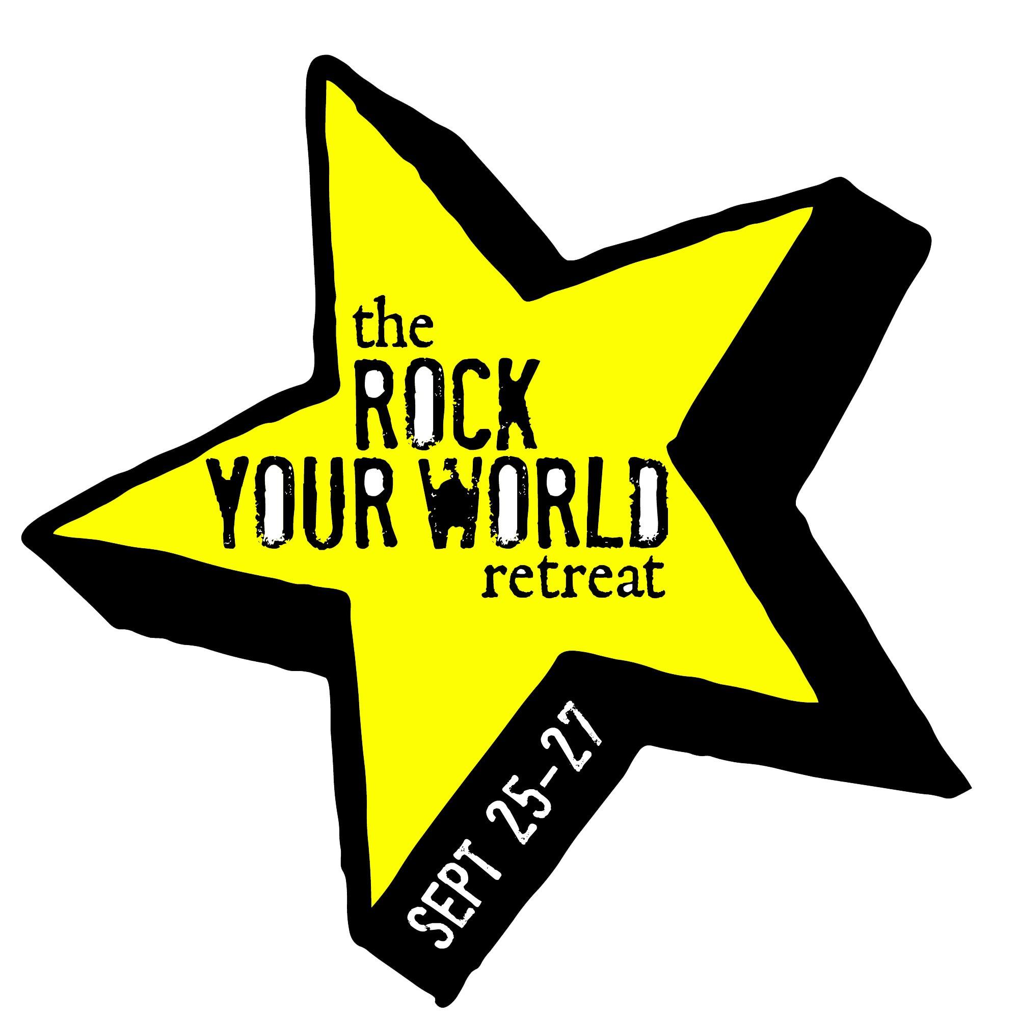 Rock Your World Retreat