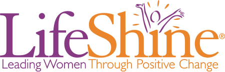 LifeShine Footer Logo