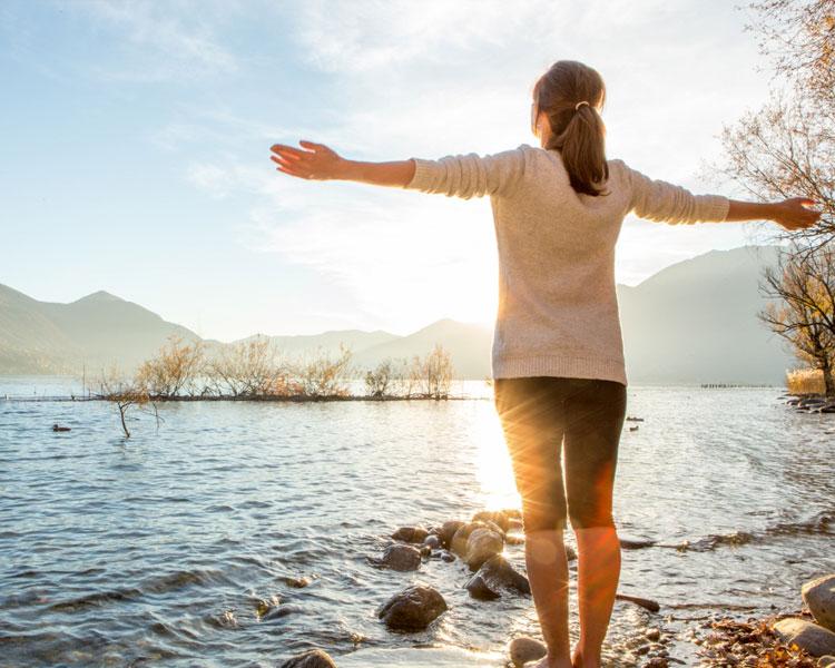 The LifeShine Positive Change SystemTM